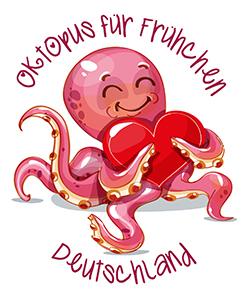 Oktopus für Frühchen